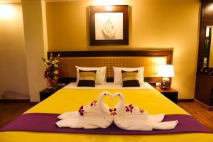 Madina Rayong Hotel - Ban Hua Fat