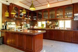 Warm House B&B, Priváty  Taitung City - big - 56