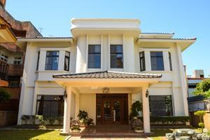 Warm House B&B, Priváty  Taitung City - big - 52
