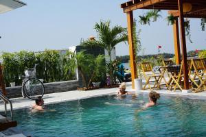 Hoi An Estuary Villa, Hotels  Hoi An - big - 39