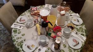 B&B Dora, Bed and Breakfasts  Colloredo di Monte Albano - big - 28