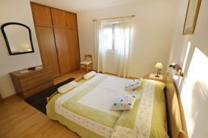 Apartments Nikaia, Apartmány  Vir - big - 11