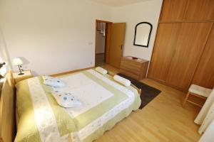 Apartments Nikaia, Apartmány  Vir - big - 9