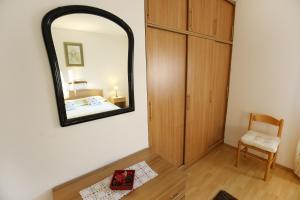 Apartments Nikaia, Apartmány  Vir - big - 12