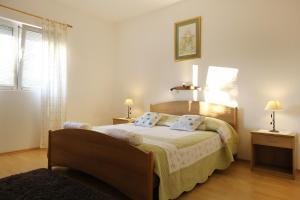 Apartments Nikaia, Apartmány  Vir - big - 30