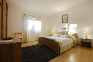 Apartments Nikaia, Apartmány  Vir - big - 29