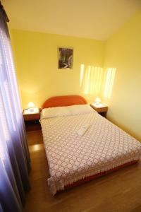 Apartments Nikaia, Apartmány  Vir - big - 22