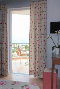 Amaryllis Hotel Apartments Argolida Greece