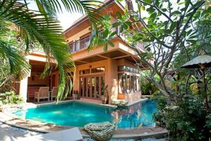 Symphony Pool Villa - Ban Pak Khlong