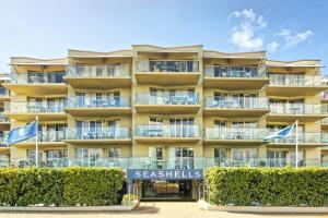 The Big Shell 2 - Apartment 404 - Perth