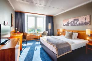 Leonardo Hotel Köln Bonn Airport - Eil