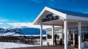 Hotel Grimsborgir (5 of 40)