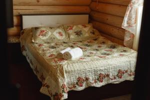 Usadba Hotel - Krasnyy Voskhod