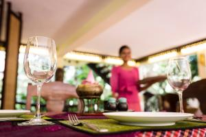 HanumanAlaya Colonial House, Hotel  Siem Reap - big - 73