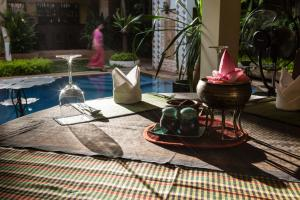 HanumanAlaya Colonial House, Hotels  Siem Reap - big - 74