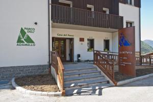 Casa del Parco dell'Adamello di Vezza d'Oglio - AbcAlberghi.com