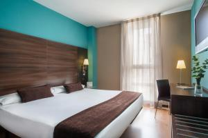 Zaragoza Hotels