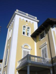 Residence Villa Marina, Apartmanhotelek  Grado - big - 29