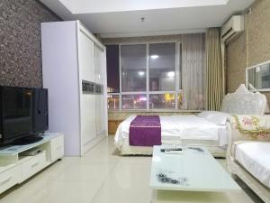 Qingdao Wanda VIP Guesthouse