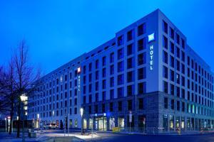 Ibis Budget Leipzig City, Hotels  Leipzig - big - 1