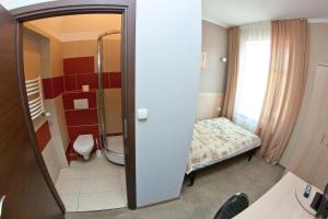 Villa Siesta, Affittacamere  Mielno - big - 31