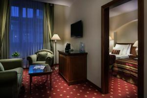 Art Nouveau Palace Hotel Prague (23 of 45)