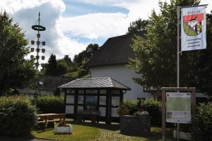 Jakobs Hütte, Dovolenkové domy  Bad Berleburg - big - 29