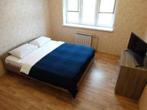 Inndays Apartment on Borodinskiy boulevard 11 - Aleksandrovka