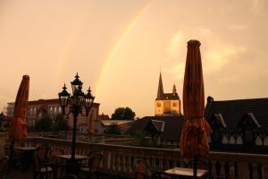 Schlosshotel zum Markgrafen, Hotely  Quedlinburg - big - 29