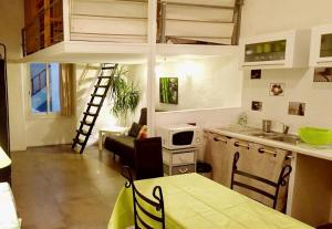 Studio Chateau - Apartment - Nice