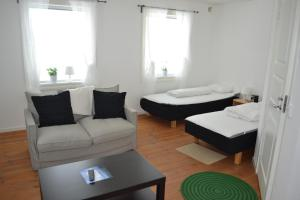 Accommodation in Gnarp
