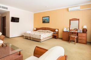 Arthurs Village & SPA Hotel