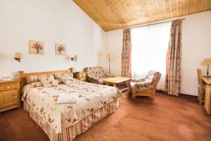 Arthurs Village & SPA Hotel - Ignatovo