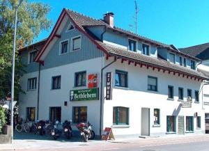 obrázek - Gasthaus Bethlehem