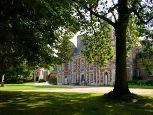 Château de Bonnemare B&B - Esprit de France - Quévreville-la-Poterie