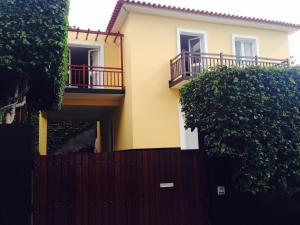 Casa da Vigia, Funchal
