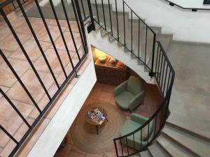 Seehotel THEODORS, Hotel  Wustrau - big - 46
