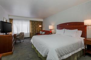 Hampton Inn Anchorage - Anchorage