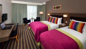 Kingswood Hotel Citywest, Hotels  Citywest - big - 27