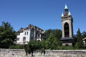 Schlosshotel zum Markgrafen, Hotel - Quedlinburg