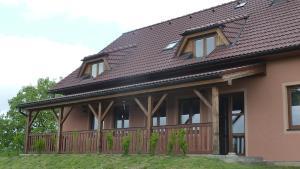 Albergues - Penzion Slávka