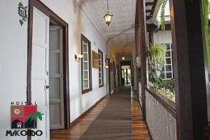 Casa Macondo Bed & Breakfast, B&B (nocľahy s raňajkami)  Cuenca - big - 80