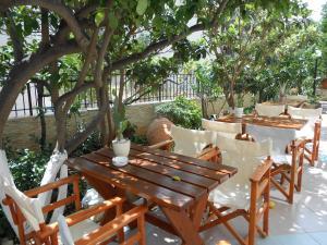 Voula Hotel & Apartments, Hotely  Hersonissos - big - 73