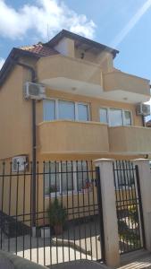 Villa Krisia Apartments