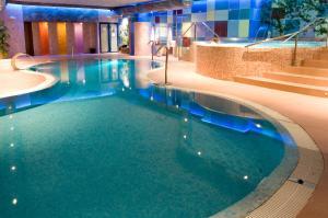 Spa Hotel Ciudad de Teruel - Los Huertos