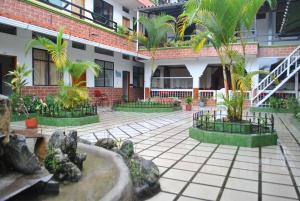 Hostels und Jugendherbergen - Palmar del Rio Gran Hotel