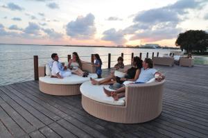 Sunset Marina Resort & Yacht Club (20 of 50)
