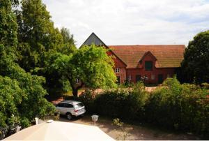 Hotel Schäferhof - Frille
