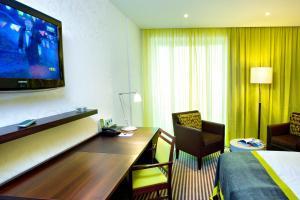 Hotel Ambassador Kaluga, Hotel  Kaluga - big - 79