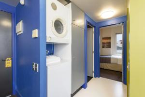 Stay at St Pauls, Aparthotels  Wellington - big - 24